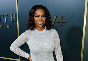 Kandi Burruss on the Rules of Filming 'The Real Housewives of Atlanta'…