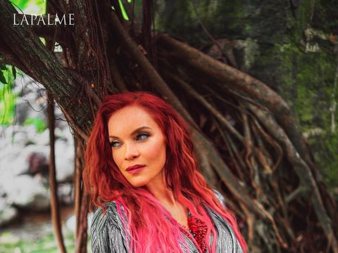 Pussycat Dolls' Carmit on BLM, Surviving Quarantine, and Evolving as a Person