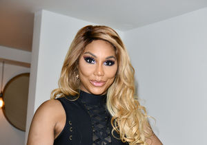 Tamar Braxton Hospitalized After Possible Overdose