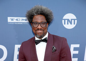 W. Kamau Bell Talks Big Misconception About BLM, Plus: His Reaction to Kanye…