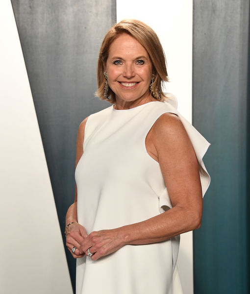 Katie Couric's New Interview About Colon Cancer on the Rise Among Young People