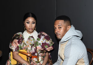 Nicki Minaj Expecting First Child with Kenneth Petty