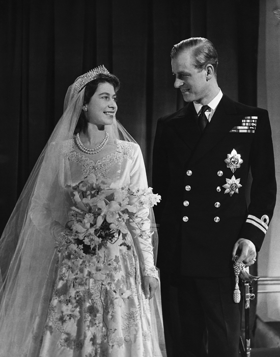 Queen-Elizabeth-Prince-Philip-wedding-getty