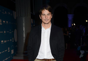 'Most Wanted' Star Josh Hartnett Talks 42nd Birthday Plans