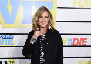 'RHONY' Star Sonja Morgan Shows Off Face-Lift and Neck Lift with…