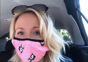 Anna Camp Reveals Battle with COVID-19 After Not Wearing a Mask One Time