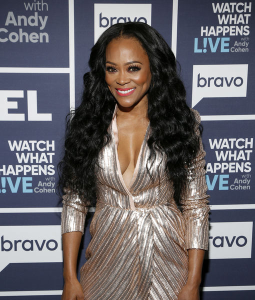 Robin Givens on Her Directorial Debut, Plus: Is She Dating in Lockdown?