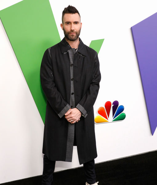Adam Levine Doesn't Look Like This Anymore — See His Quarantine Look in New…