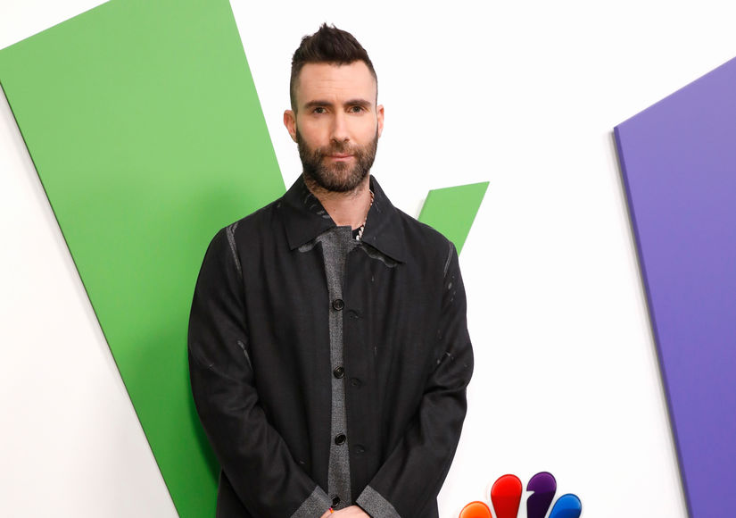 Adam Levine Doesn't Look Like This Anymore — See His Quarantine Look in New Music Video