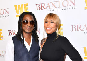 Tamar Braxton's Boyfriend Breaks His Silence, Gives Update on How She's…