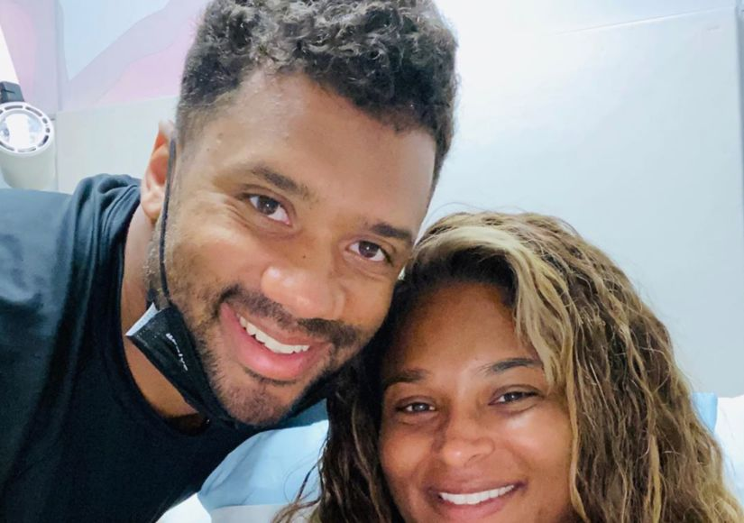 Russell Wilson & Ciara Welcome Baby Boy — Find Out His Unique Name