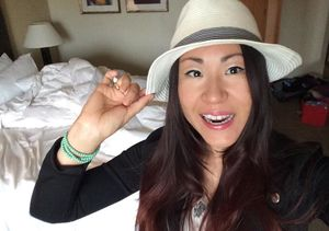 Pro Poker Player Susie Zhao's Badly Burned Body Found in Park