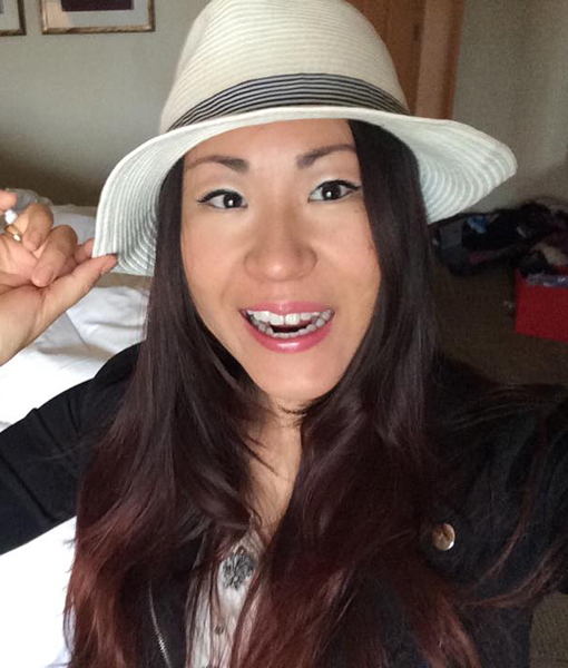 Man Arrested and Charged with Murder of Poker Player Susie Zhao