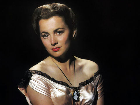 'Gone with the Wind' Star Olivia de Havilland Dead at 104