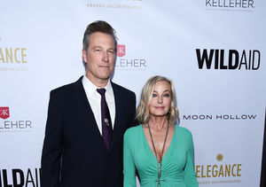 Is Bo Derek Ready to Marry John Corbett? Plus: Her New Pet Care Endeavor