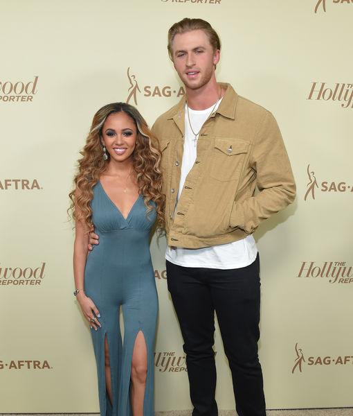 Vanessa Morgan & Michael Kopech Split Revealed After Pregnancy Announcement