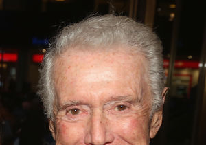 A Look Back at 'Extra's' Interviews with Regis Philbin