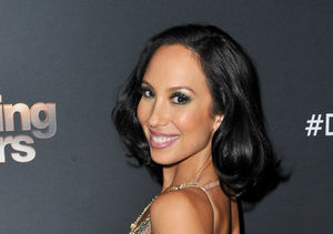 Cheryl Burke Opens Up About Why She Quit Drinking