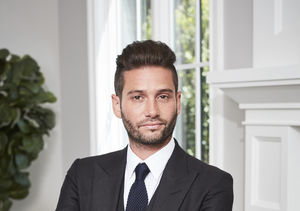 Josh Flagg Talks Strange Coincidence Over Grandmother's Photo, Plus: Celeb…