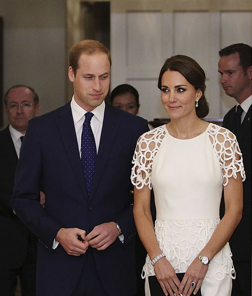 Prince William Reveals Gift for Kate Middleton That Didn't Go Over Well