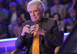Regis Philbin's Cause of Death Revealed, Plus: Details of His…