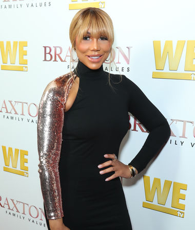Tamar Braxton Breaks Her Silence After Suicide Attempt