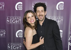 Katie Lowes & Adam Shapiro Expecting Baby #2
