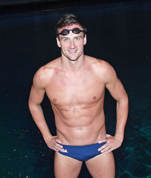 Ryan Lochte Goes 'In Deep' About Life After Rio Scandal