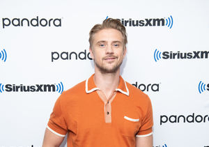 'The Fugitive' Star Boyd Holbrook Reacts to Matt James' Casting on 'The…
