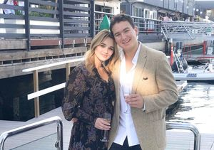 Soap Star Hunter King Calls Off Engagement to Cameraman Nico Svoboda