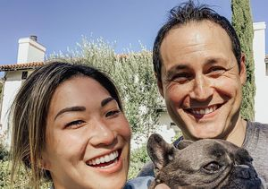 'Glee' Actress Jenna Ushkowitz Engaged — See Her Diamond Ring!
