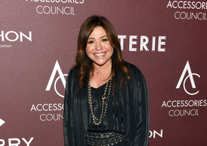 Rachael Ray & Her Family Are Safe After Massive Fire at Her Home in Upstate…