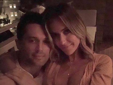 Kristin Cavallari Reunites with Ex-BF Stephen Colletti for Cozy Pic