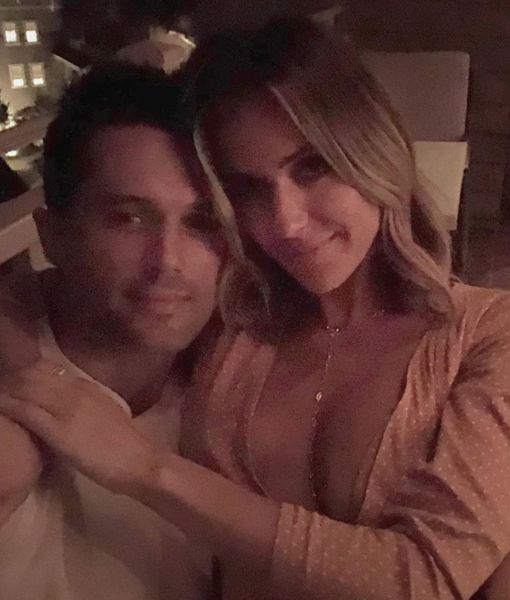 Kristin Cavallari Reunites with Ex-BF Stephen Colletti for Cozy Pic