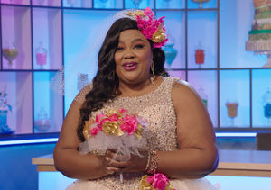 Why Nicole Byer Says Her Emmy Nomination Is 'Very On-Brand'