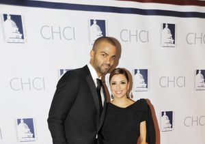 Eva Longoria and Tony Parker Are Divorced