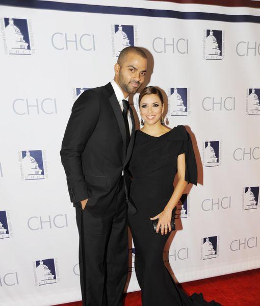 Eva Longoria and Tony Parker Are Divorced