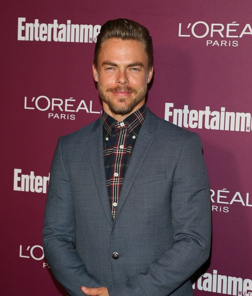 Derek Hough's New 'DWTS' Role Revealed