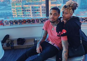 'The Mix' Star Zonnique Pullins Expecting First Child