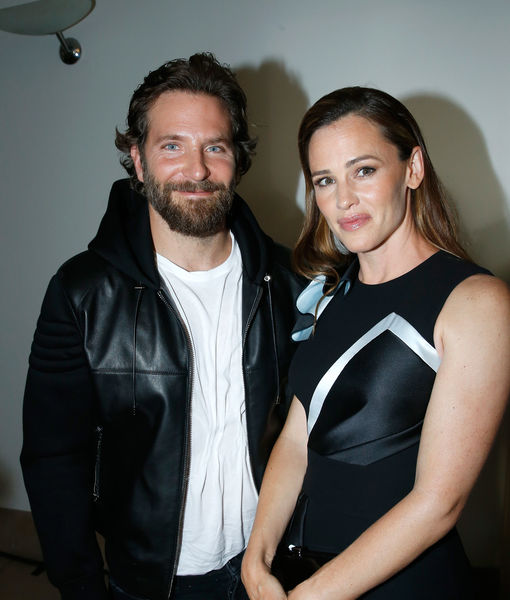 Jennifer Garner & Bradley Cooper Hang Out During COVID-19 Pandemic After Her Rumored Split with John Miller