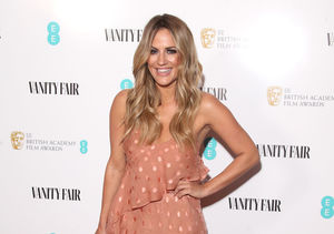 Caroline Flack's Cause of Death Revealed