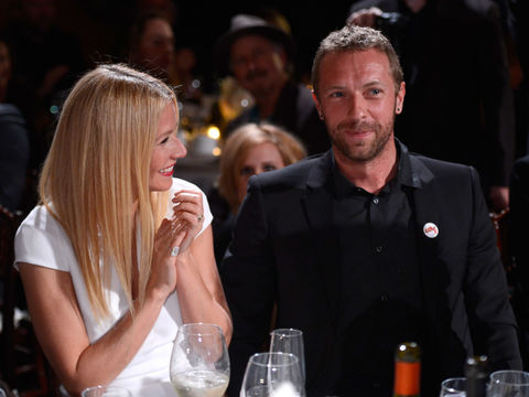 Gwyneth Paltrow Recalls When She Knew Her Marriage to Chris Martin Was Over