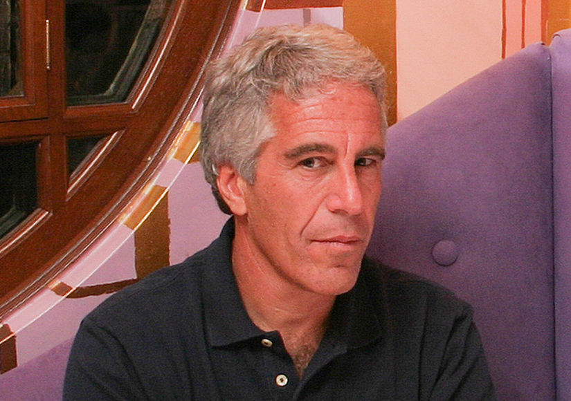 Rachel Benavidez Reveals Her Disturbing Experiences with Jeffrey Epstein