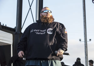 Action Bronson Shows Off 90-Lb. Weight Loss in New Video