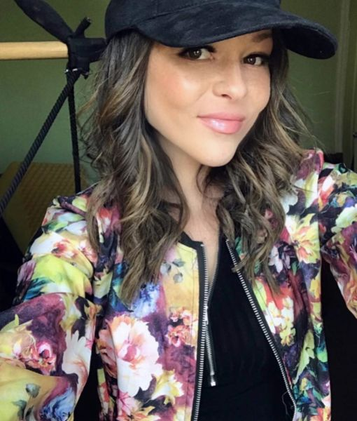 Cady Groves' Cause of Death Revealed