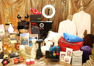 Win It! A Daytime Emmys VIP Gift Bag