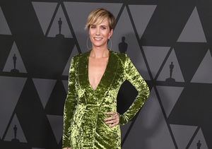 New Mom Kristen Wiig on Infertility 'Heartache' and Choice to Use…