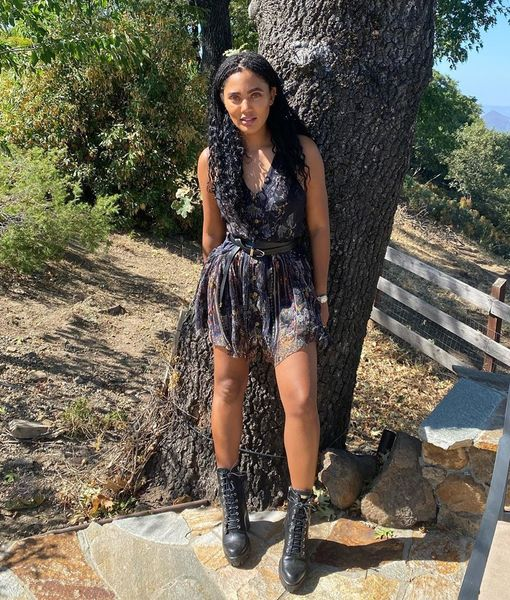 Ayesha Curry Reveals How She Dropped 35 Lbs. During the COVID-19 Pandemic