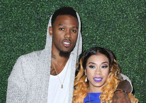 Keyshia Cole & Daniel Gibson Reach Divorce Settlement 3 Years After Split