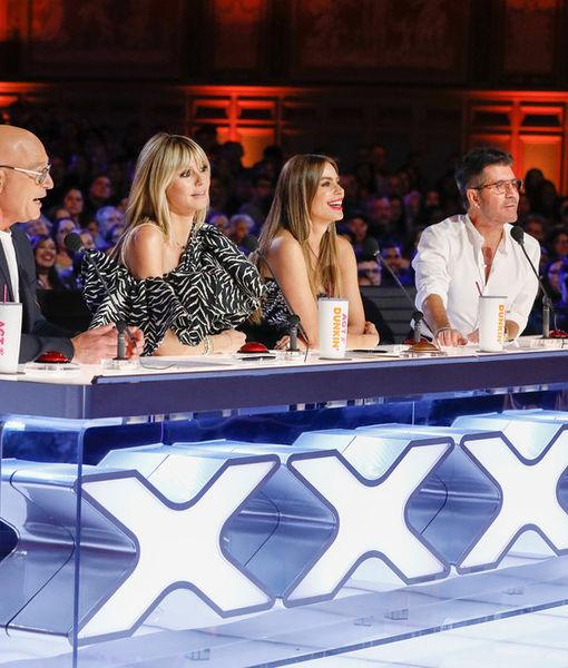 'America's Got Talent' Judges Talk Simon's Absence During Live Shows